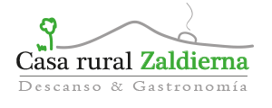 Logotipo Zaldierna