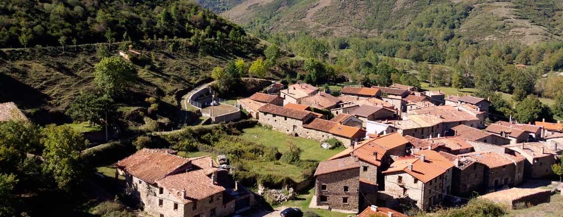 Nuestra casa rural zaldierna encuentra el paraiso sin salir de la rioja - Casa rural ezcaray ...